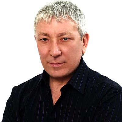 Официальный сайт агента Леонида Телешева