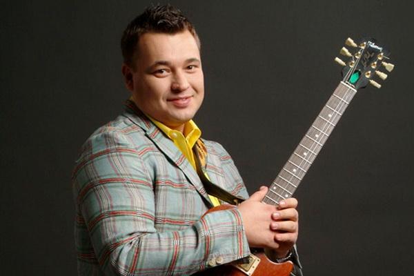 молодежные русские певцы